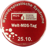 Welt-MDS-Tag